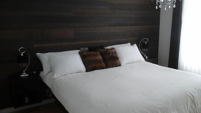 Inspiration d coration chambre coucher antik murdesign - Decor de chambre a coucher champetre ...
