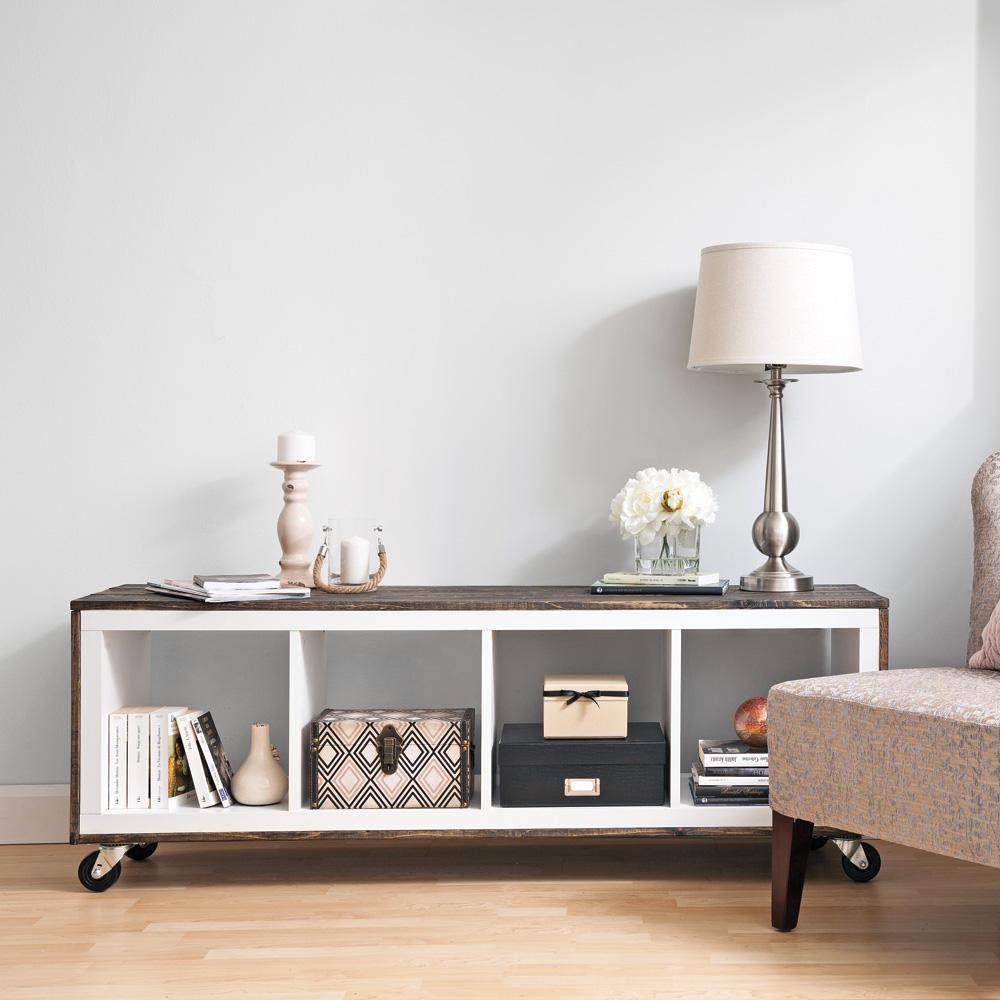 10 trucs pour relooker une pi ce petit prix sans for Retaper meuble