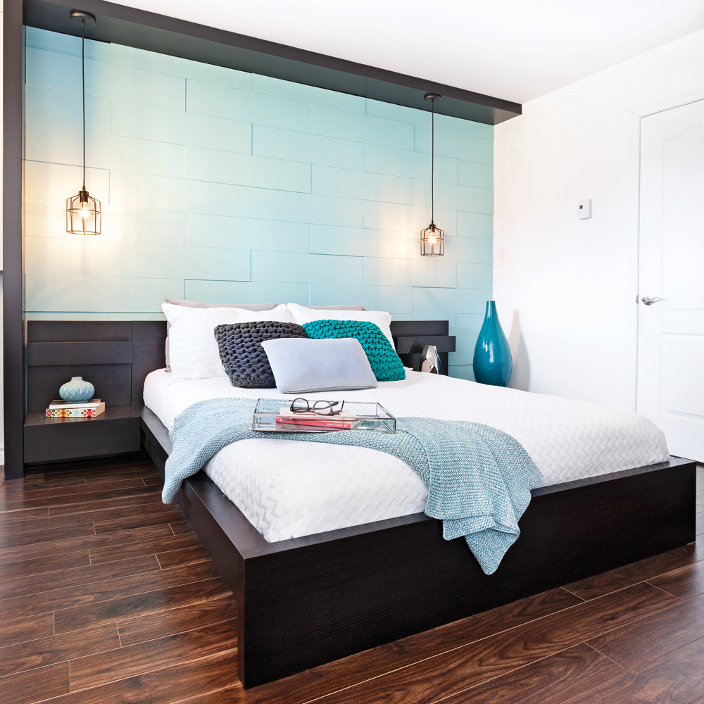 Chambre Sans Fenetre Legal 10 tricks to relook a room inexpensively (and without paint