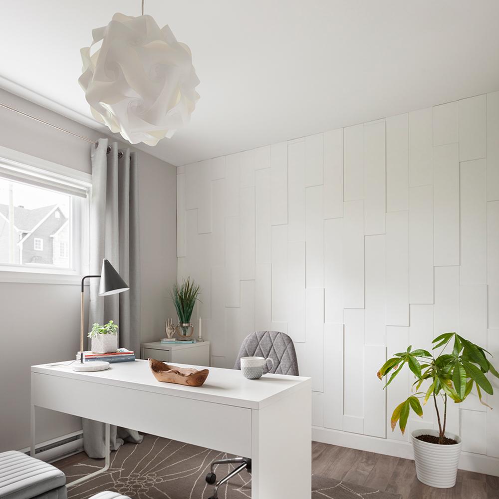 Duo Blanc Murdesign