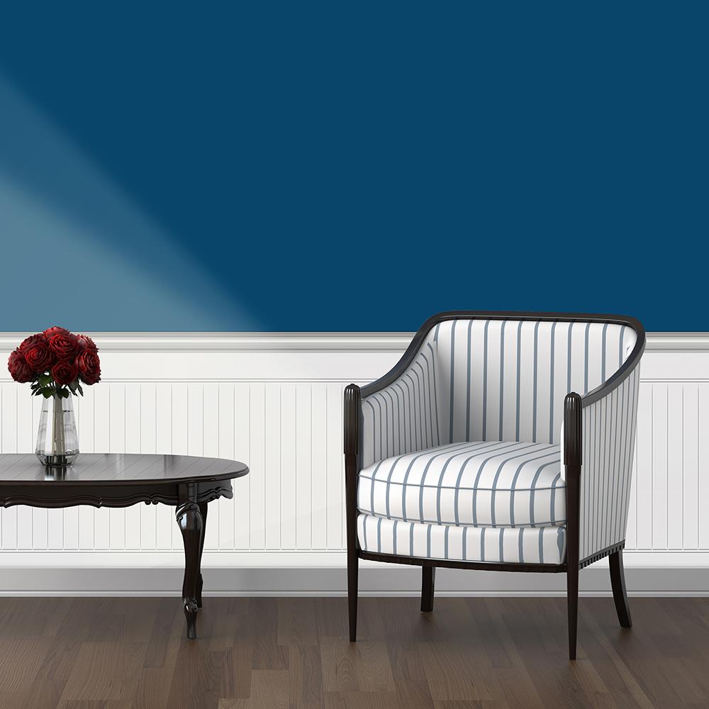 Peindre 2 Murs Sur 4 10 trucs pour relooker une pièce à petit prix (sans peinture